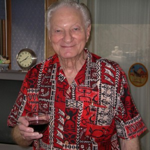 Alan E. Goldsmith 2008